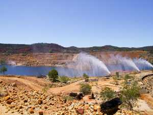More than 99% of 'disturbed' mining land still needs repair