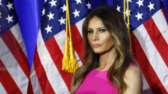 How Exactly Did Melania Trump Get a Visa for