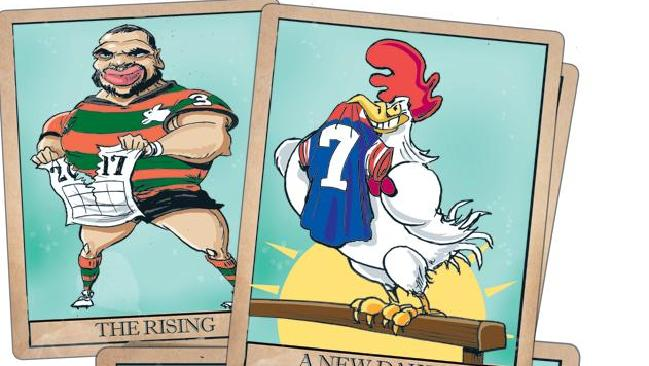 nrl RUGBY LEAGUE FOOTY