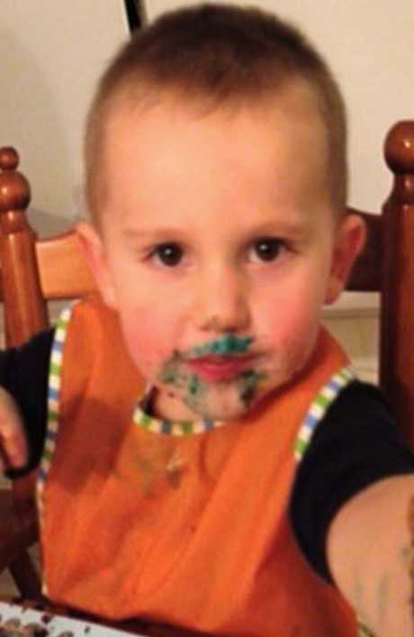 William Tyrrell closer to the age when his birth parents hid him for three months.