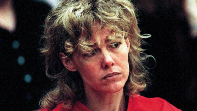 USA teacher Mary Kay Letourneau, 35, was sent to jail on charges of raping one of her students who she then married.
