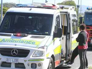 Teenager hit by car in Toowoomba taken to hospital