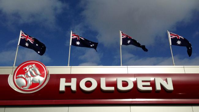 Holden has released the list of cars affected by the Takata airbag recall. Photo: Supplied.