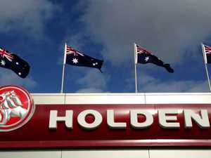 Holden recalls 333,000 cars as part of airbag debacle
