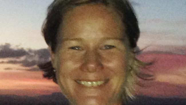 Donna Louise Steele