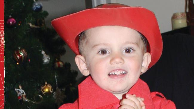 William Tyrrell's abduction sparked a massive manhunt, but years earlier he was hidden for three months by his birth parents.