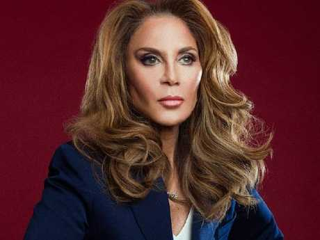 Far right agitator Pamela Geller published a book called 'Fatwa' and is banned in England. Picture: Facebook