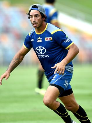 Life after Johnathan Thurston is scary but inevitable.