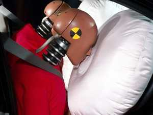 Horrible 17-year secret behind airbags car recall