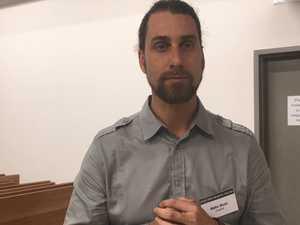 Senior Living Innovation Challenge winner Matiu Bush