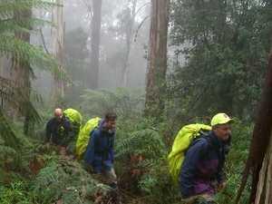Australia's vanishing bushwalkers