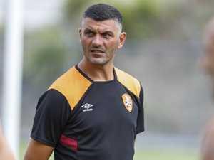 Key Socceroos man joins Brisbane Roar