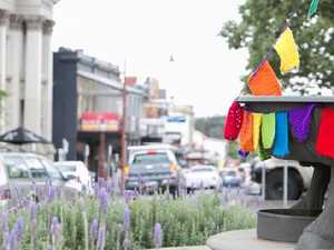 Town where 'every second person' is gay