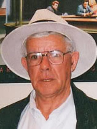 Portuguese immigrant Joao (John) de Ornelas, 76, of Sydney, vanished after he was last seen on the Tahune AirWalk in the southern forests, near Geeveston, Tasmania. Picture: Australia's Missing Persons Register