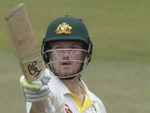 Lyon set to roar in Durban Test