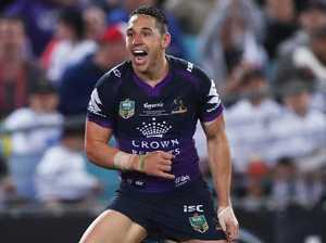 Watch every round of NRL live for $9.95 a week