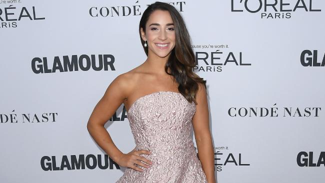 Gymnast Aly Raisman Sues US Olympic Committee Over Nassar Scandal