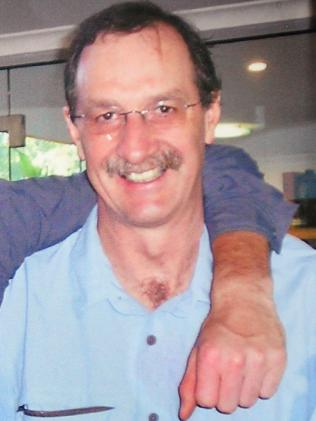 Warren Meyer disappeared while bushwalking in the Yarra Ranges, near Dom Dom Saddle in Victoria.