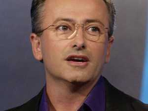 Why Andrew Denton quit hit show Enough Rope