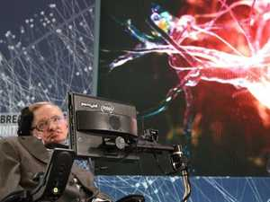 Hawking's mind-bending theory on before the Big Bang
