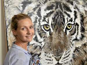 Prestigious art on show around Toowoomba