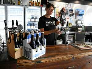 Give us a tax break for jobs, growth: breweries