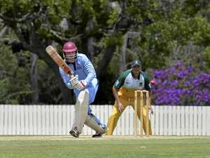 Toowoomba cruise to Webb Shield win