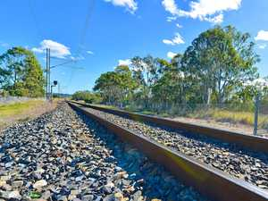 INLAND RAIL: Vital first step announced in Toowoomba
