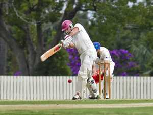 Wests duo guide side to dominant position