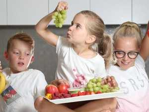 'Poor' children more likely to be obese
