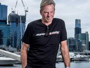 Eddie backs Sam Newman in Melbourne mayoral race