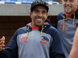 Betts new man in Crows middle