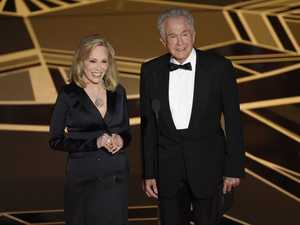 Oscars' second chance for Best Picture duo