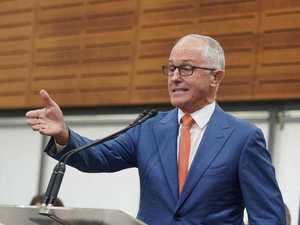 Turnbull suffers blow in latest Newspoll