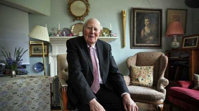 A statement released Sunday March 4, 2018, on behalf of Bannister's family said Sir Roger Bannister died peacefully in Oxford on March 3, aged 88.