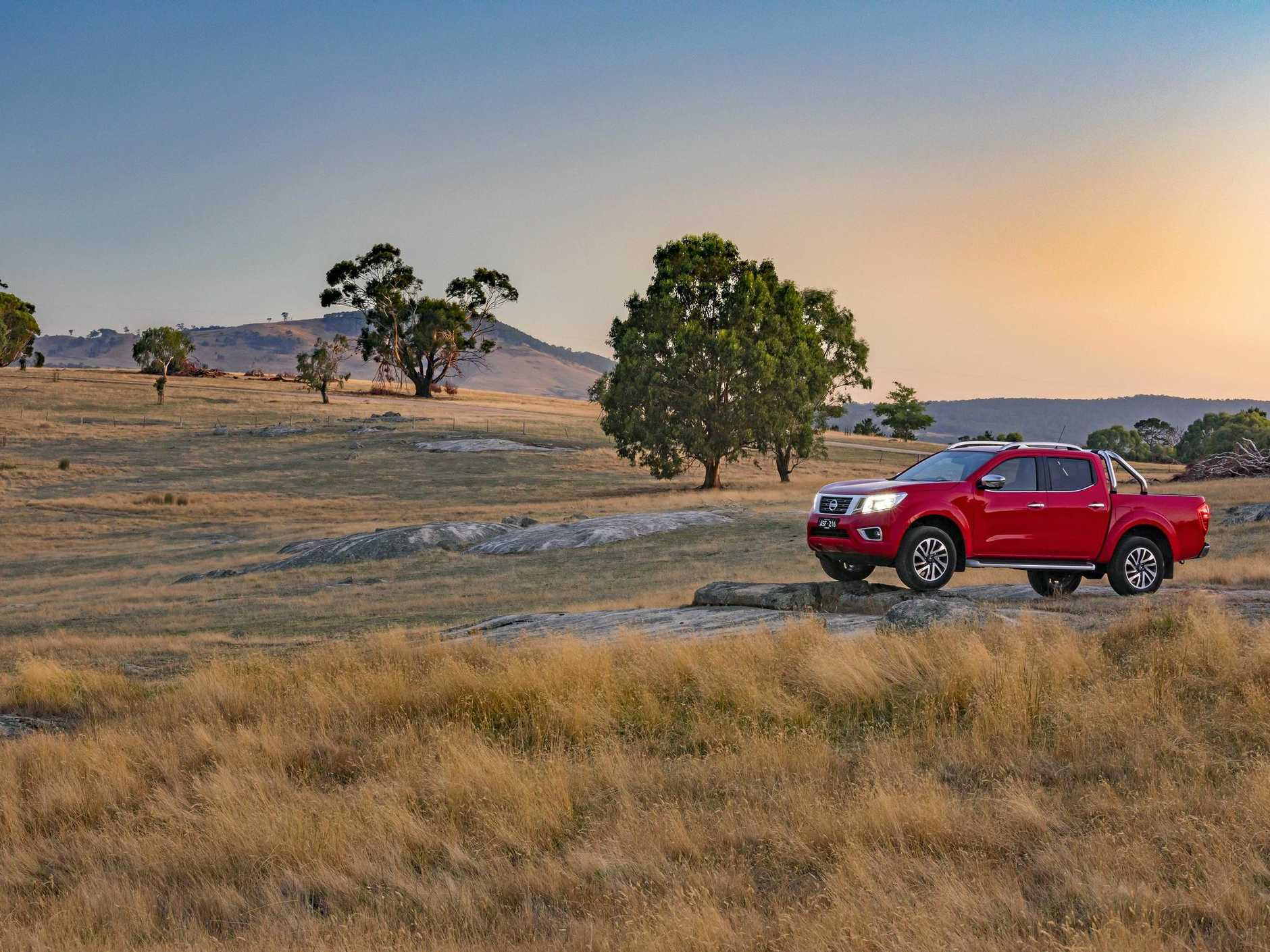 Nissan has launched the Series 3 Navara ST-X with vital changes under the skin.