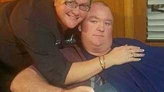 Janita and Scott Cooper.