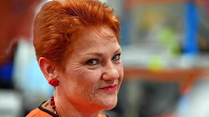 One Nation Leader Senator Pauline Hanson will be in Mirani this week.