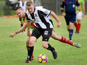 Scoring 26 goals gives Ipswich City early boost