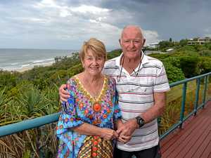 How Coast couple got beachfront dream for a song
