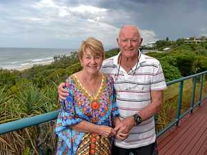 How Coast couple got beachfront dream for a song
