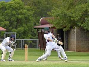 Toowoomba hosts Queensland's best young cricketers