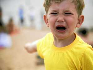 PARENT PICKLES: Dealing with toddler tantrums