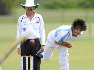 Minor premiers crowned in thrilling last-wicket victory