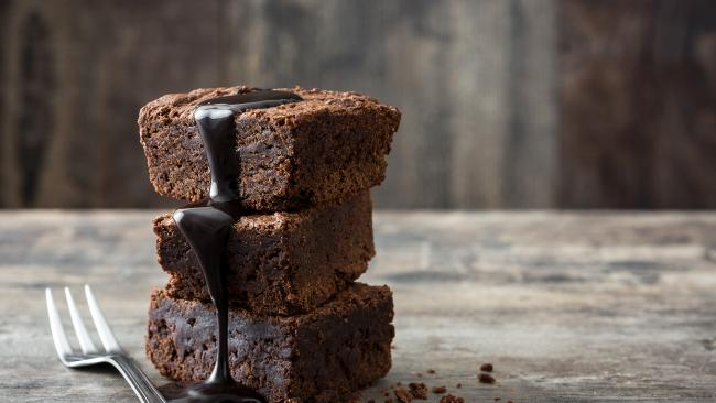 Did you know you can cook brownies in the microwave? Picture: iStock