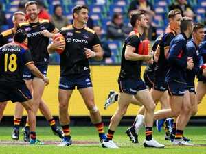 AFL scraps on-field warm-up