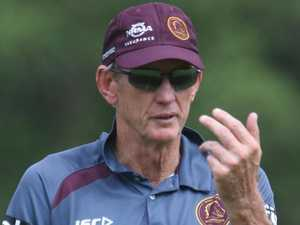 Hunt reveals Wayne Bennett's tactics to Dragons for opener