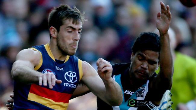 Douglas: worst of injuries behind us | Northern Star