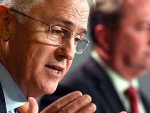 Joyce scandal hurts Turnbull