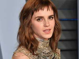 Emma Watson's Oscars tattoo fail